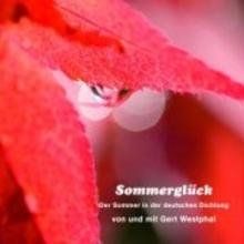 Westphal, Gert Sommerglück. Der Sommer in der deutschen Dichtung 2