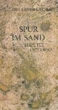 Dreher-Richels, Gisela Spur im Sand