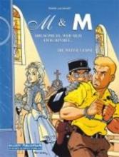 Roman, Pascal M & M Doppelband (5 + 6)