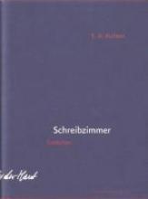 Richter, E. A. Schreibzimmer