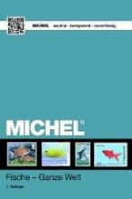 MICHEL-Redaktion MICHEL Motiv Fische - Ganze Welt