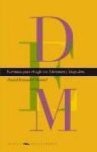 Escandell Motiel, Daniel Escrituras para el siglo XXI. Literatura y blogosfera.