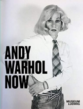 , Andy Warhol. Now