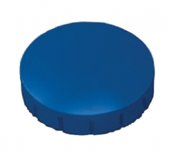 , Magneet MAUL Solid 20mm 300gr blauw