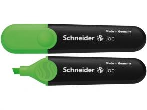 , Markeerstift Schneider Job 150 universeel groen