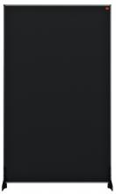 , Bureauscherm Nobo Impression Pro vilt 600x1000mm