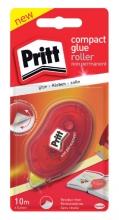 , Lijmroller Pritt Compact non permanent op blister