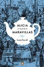Carroll, Lewis Alicia en el pas de las maravilla Alice`s Adventures in Wonderland & Through the Looking-Glass