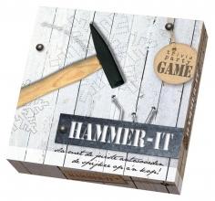 , Hammer It Knock on Wood