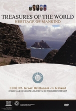 Documentaire: Unesco Erfgoed -  GROOT BRITTANIE & IERLAND