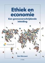 Bart Wernaart , Ethiek en economie