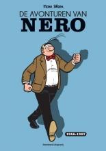 Marc  Sleen De avonturen van Nero Integrale 02: de avonturen van Nero 1967