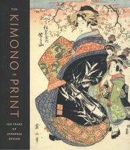 , The Kimono in Print