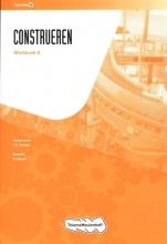 J.G.  Verhaar Tr@nsfer-w Construeren Werkboek 6