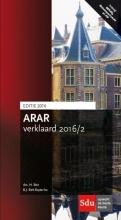 H. Reit , Arar verklaard  2016/2