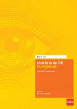 Mr. Joan Janssens-Boer , Inzicht in de OR Praktijkboek. Editie 2021