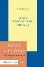 , Lokale democratische innovatie