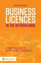 , Business Licences in the Netherlands