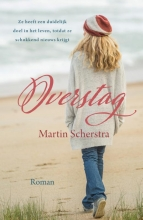Martin Scherstra , Overstag