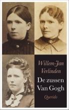 Willem Jan  Verlinden De zussen Van Gogh