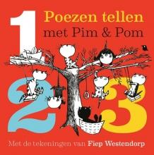 Fiep Westendorp , Poezen tellen met Pim en Pom
