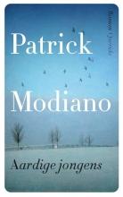 Patrick  Modiano Aardige jongens