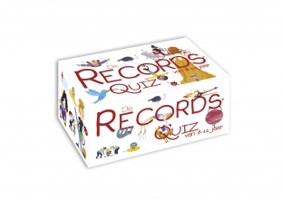 Anne  Royer De Records-Quiz
