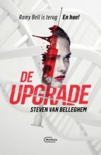 Steven Van Belleghem , De upgrade