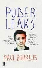 Paul  Bühre Puber leaks