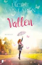 Jackie van Laren Vallen