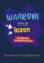 Tonny Meelis-Voorma Petra Moolenaar, Waarom zou je lezen?