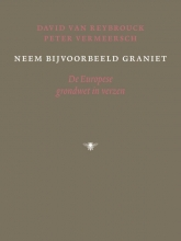 Peter  Vermeersch Neem bijvoorbeeld graniet
