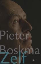 Pieter  Boskma Zelf
