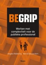 Angela Riddering Herrie Geuzendam, BEgrip