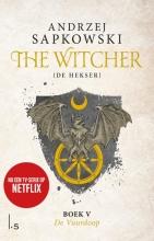 Andrzej Sapkowski , The Witcher - De Vuurdoop