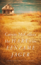 Carson  McCullers Het hart is een eenzame jager