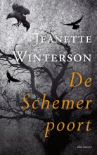 Jeanette  Winterson De Schemerpoort