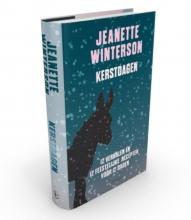 Jeanette  Winterson Kerstdagen