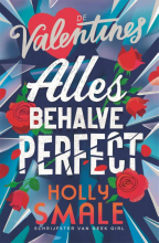 Holly Smale , Allesbehalve perfect
