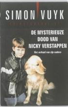 Simon Vuyk , De mysterieuze dood van Nicky Verstappen