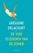 Grégoire  Delacourt De vier seizoenen van de zomer