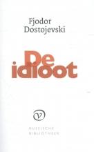F.M.  Dostojevski De idioot