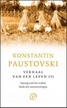 Wim Hartog Konstantin Paustovski, Het verhaal van een leven 3
