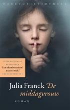 Julia Franck , De middagvrouw