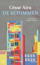 Cesar  Aira Schimmen