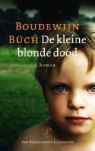 Boudewijn  Büch De kleine blonde dood