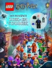 , Lego Harry Potter een magisch zoek-en vindboek