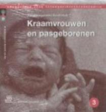 H. van Riel M. Brettschneider  X. Reinke, Kraamvrouwen en pasgeborenen