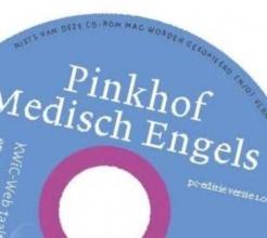 Ingrid Friedbichler Michael Friedbichler, Pinkhof Medisch Engels
