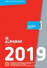 Wim Buis (hoofdredactie) , Nextens IB Almanak 2019 deel 1